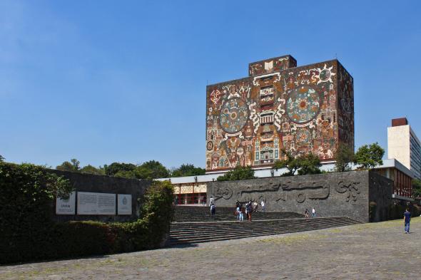 Los 6 arquitectos con los edificios más emblemáticos de México