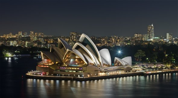 Diez de los teatros más espectaculares del mundo