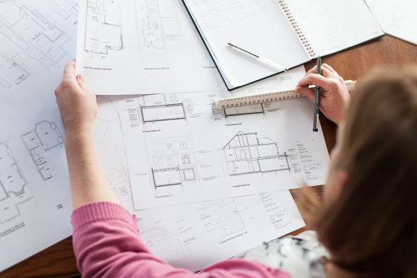 Por qué dejé la profesión de Arquitecto
