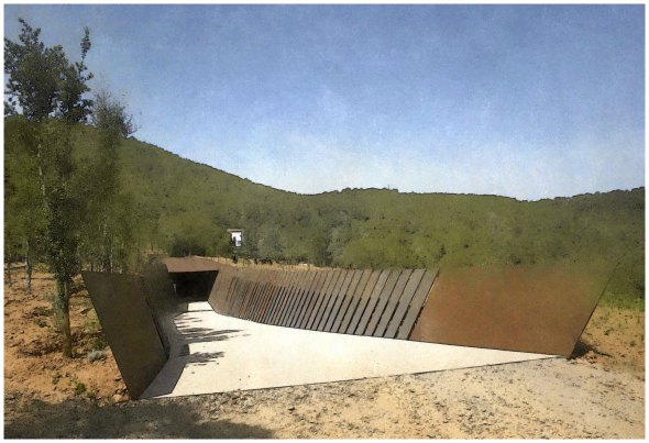 Los arquitectos de los viñedos: Gehry, Foster, Calatrava, Hadid, RCR Arquitectes, y más