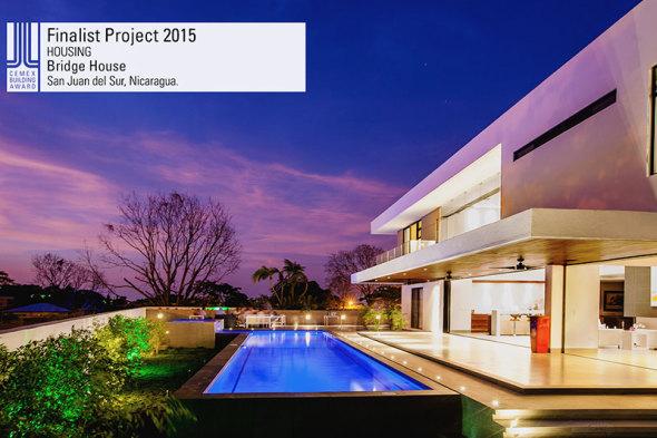 Lo mejor de la Arquitectura y la Construcción. Premio Obras CEMEX XXIV