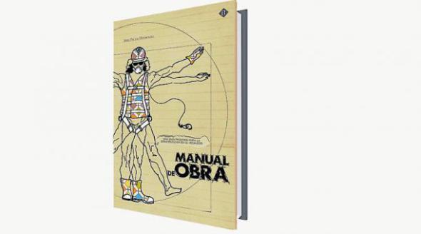 Un libro que te ayudará a construir como arquitecto