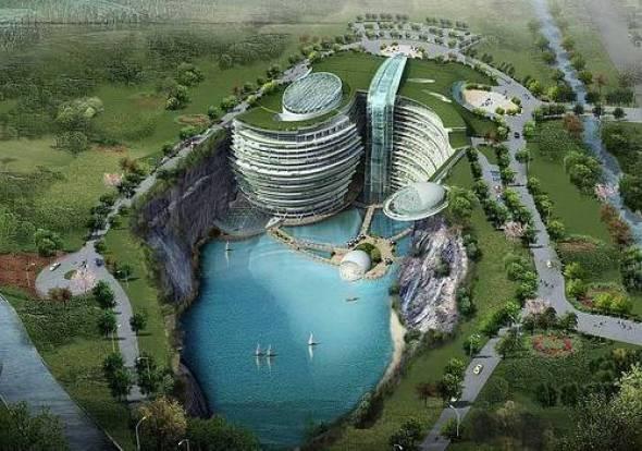 Filosofía de la arquitectura sostenible