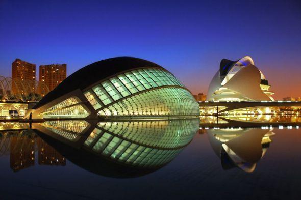 Santiago Calatrava rompe el silencio. De la gloria al infierno