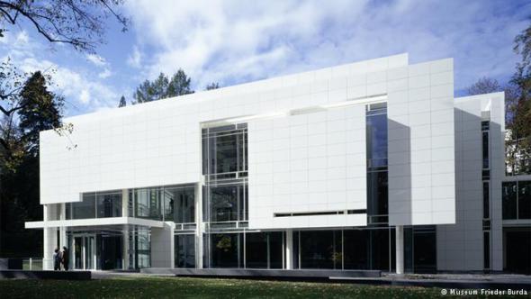 Arquitectura alemana premiada por sobresaliente y creativa