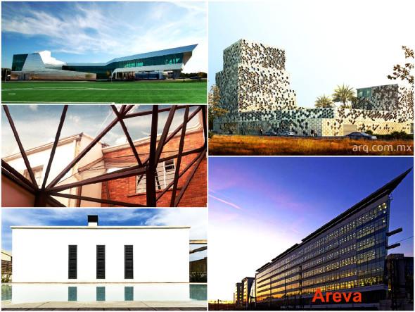 Premios noticias de arquitectura buscador de arquitectura for Arquitectos colombianos
