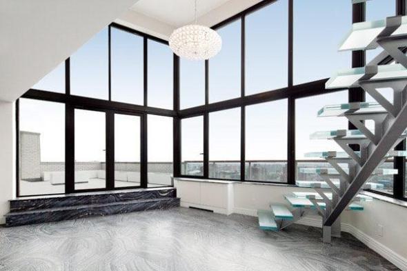 Departamento de Frank Sinatra fue vendido en Nueva York