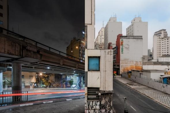 La gran sequía urbana