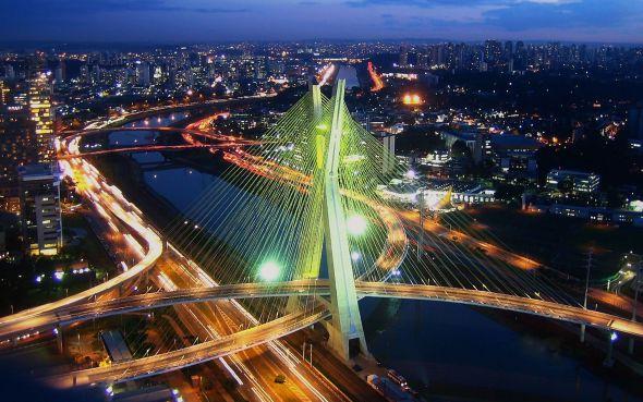 César Pelli diseñará un megacomplejo habitacional en San Pablo