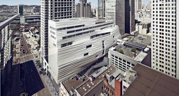 Snohetta se hará cargo de remodelación de Museo de Mario Botta
