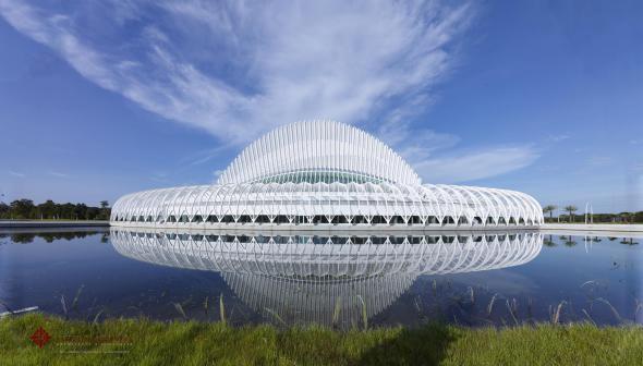 Las controvertidas obras de Calatrava. Arte o desastre