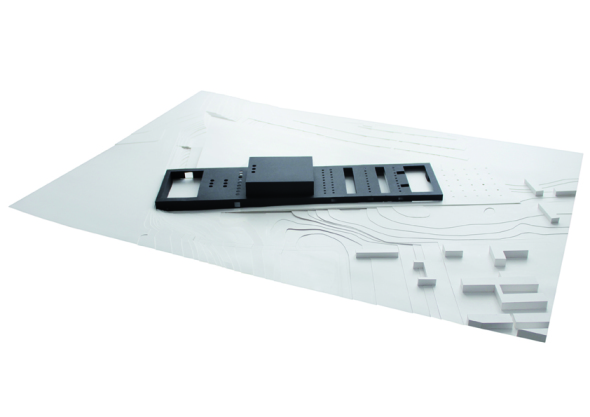 Campo Baeza gana el Premio de Arquitectura Española Internacional