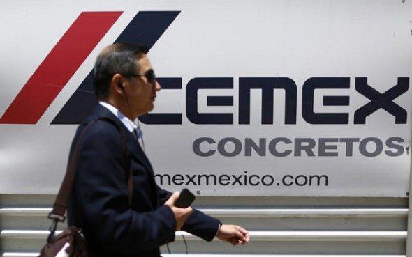 Cemex podría vender activos en EU