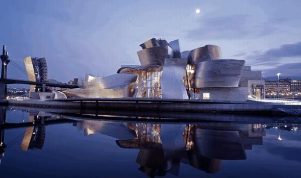 Frank Gehry el arquitecto que cambió la cara de Los Ángeles