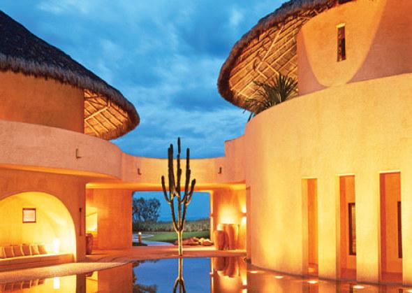 Arquitecto que resalta la mexicanidad en cada proyecto