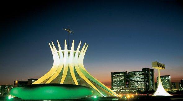 La utopía de Brasilia o la ilusión de la ciudad socializada