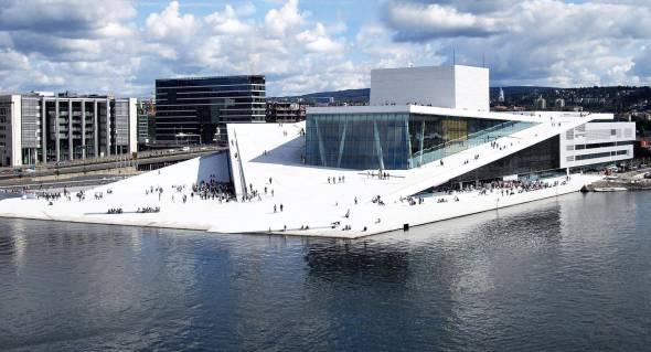 El arte de construir y ensamblar de Renzo Piano