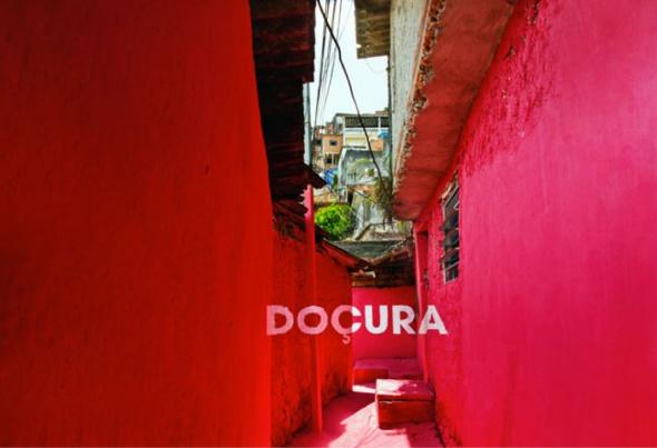 Arquitectos en una favela