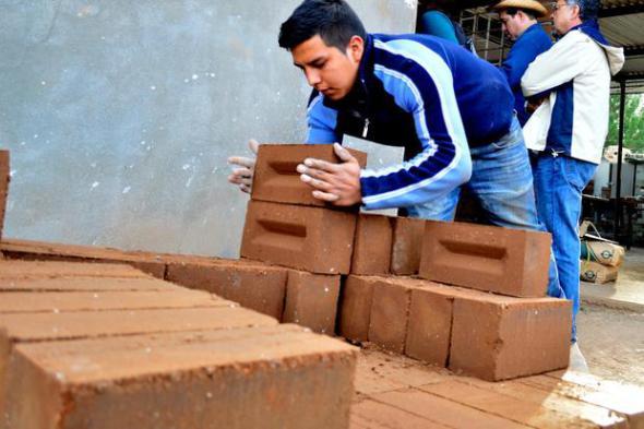 Beneficios de la construcción con adobe