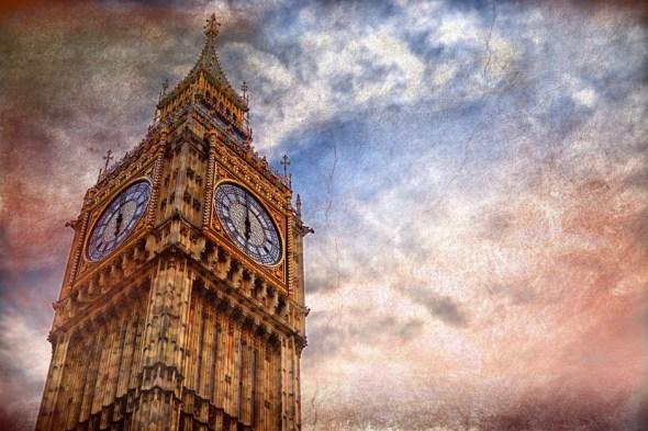 Maravillas arquitectónicas en Londres