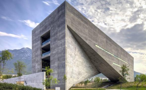 La arquitectura de Tadao Ando en México