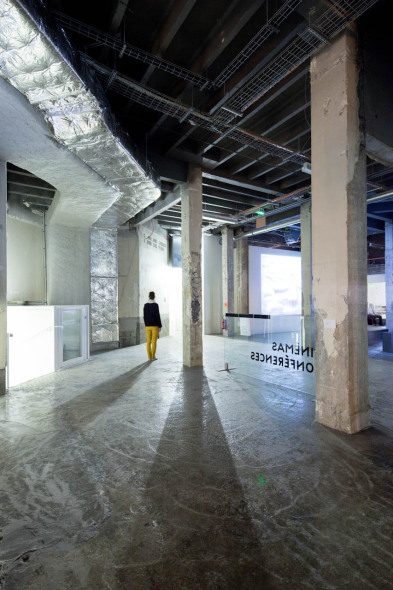 Es posible hacer arquitectura sin construir nada nuevo