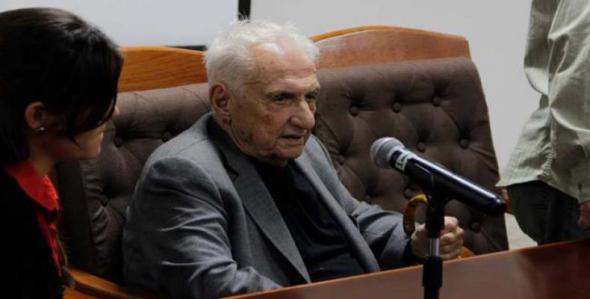 Frank Gehry quiere ayudar a Cuba en restauraciones
