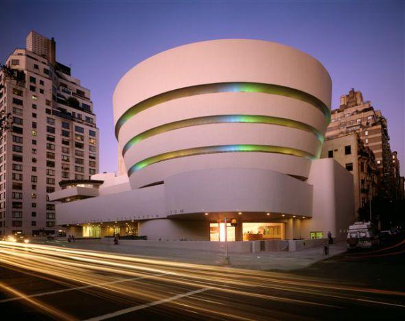 Es la arquitectura la madre de las bellas artes