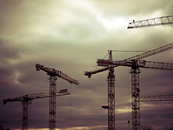 Consejos para tener una constructora exitosa noticias de arquitectura buscador de arquitectura - Empresas de materiales de construccion ...