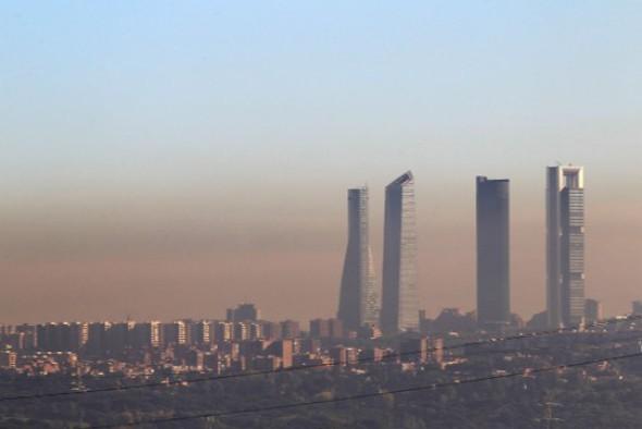 Calculadora de CO2 de la arquitectura