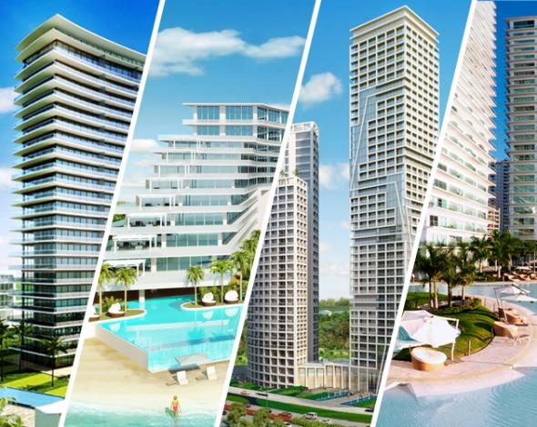 Es la vivienda vertical una solución para el desarrollo urbano