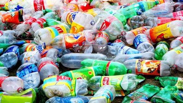 1 de los 12 beneficios del reciclado en la arquitectura sustentable