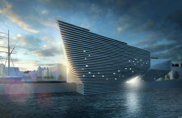 Kengo Kuma ya listo para el Año de la Innovacion, la Arquitectura y el Diseño 2016