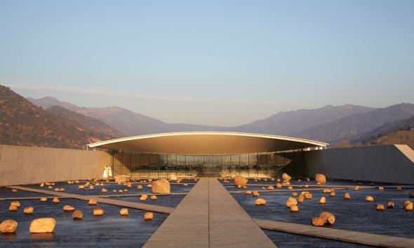 Uruguayo premiado en Mundial de Arquitectura