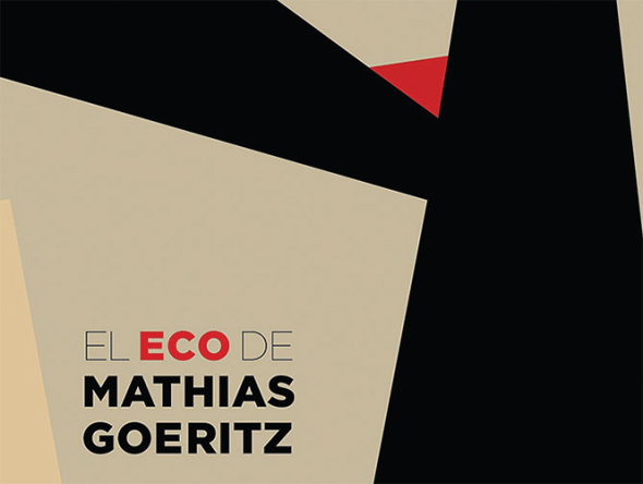 El pensamiento de Mathias Goeritz en nueva obra literaria