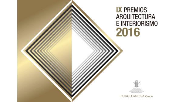 Porcelanosa presenta sus novenos Premios de Arquitectura e Interiorismo