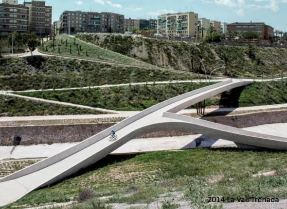 Noveno Premio Europeo del Espacio Público Urbano