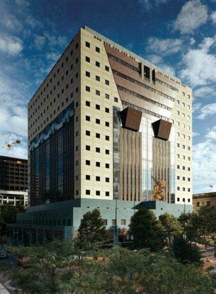 Cinco decretos que explican el rumbo de la arquitectura