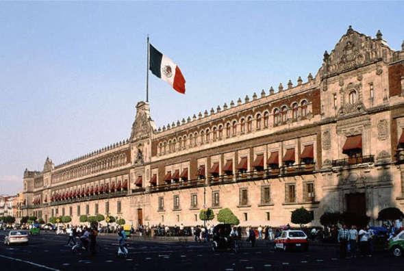 Palacio Nacional, una ventana a la identidad y la riqueza cultural