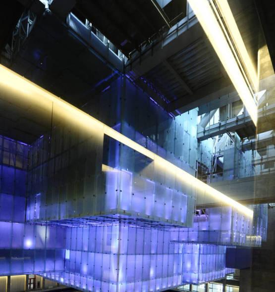 8 acontecimientos que definieron la arquitectura argentina de 2015