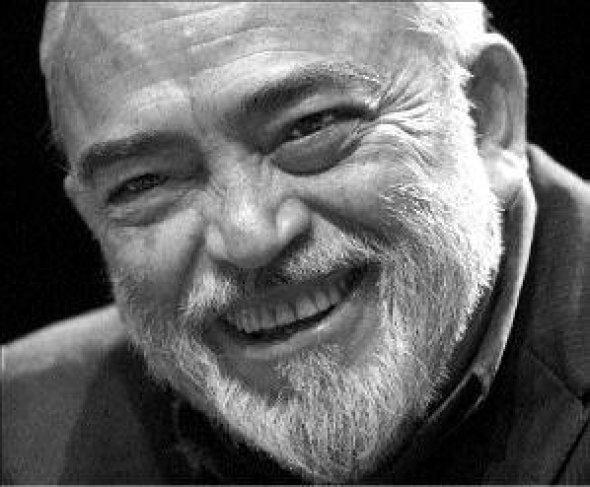 Medalla Bellas Artes para el escenógrafo Alejandro Luna