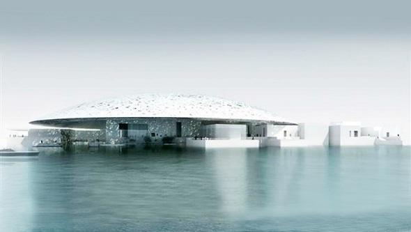 Arquitectura espectáculo. Atracciones que verán la luz este 2016