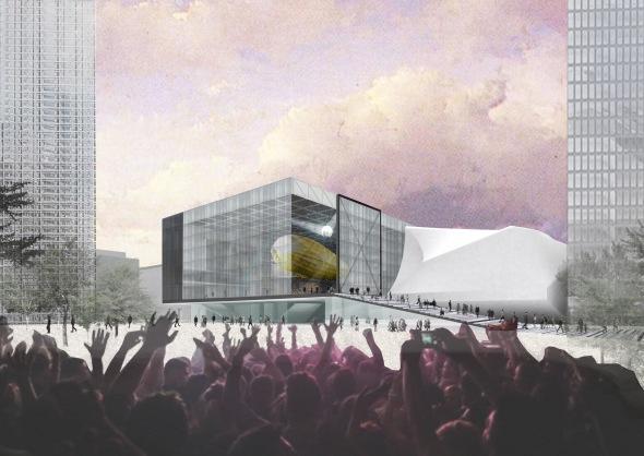 La nueva timidez de los museos