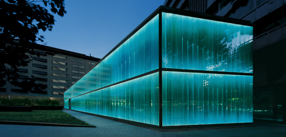 Lighting Design. Master de diseño de iluminación arquitectónica
