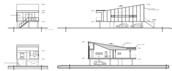 25 planos gratis para construir casas sustentables for Arquitectura sustentable pdf