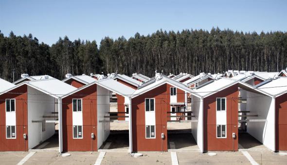 El trabajo de Aravena que lo llevó a ganar el más importante premio de Arquitectura