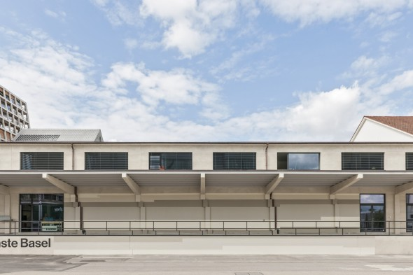 Arquitectura glitch: edificios que parecen un error informático