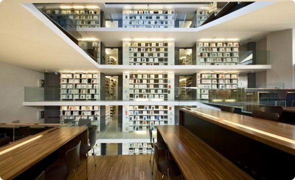 Los libros que todo estudiante de Arquitectura debe leer