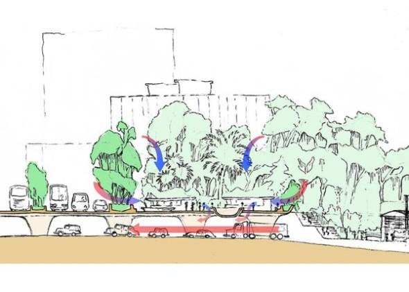 Un Urbanista Alemán Quiere Transformar la UNAM