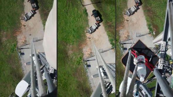 [VIDEO] Lo más importante durante la construcción de una torre de